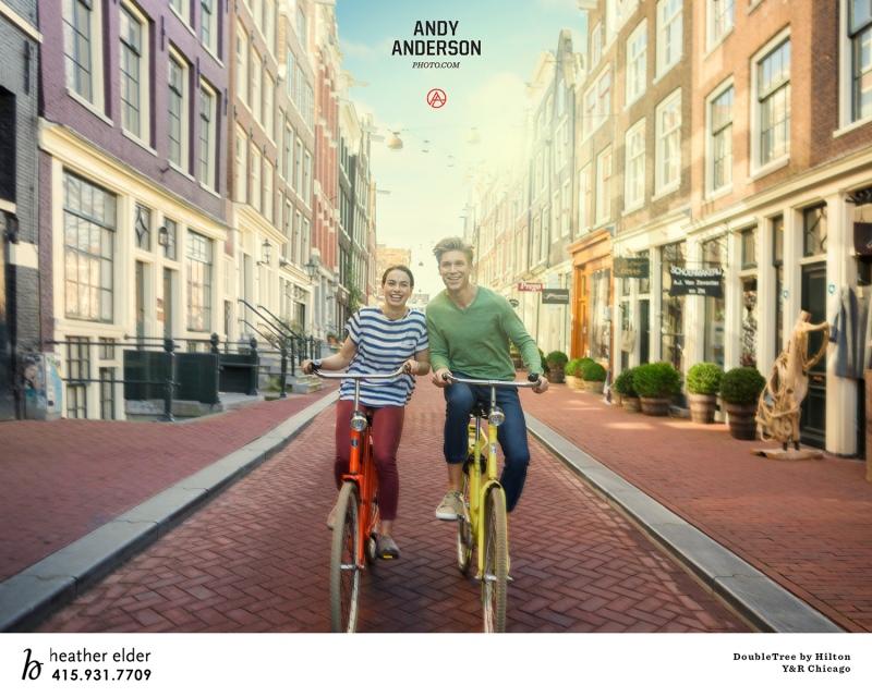 DT Bicycle